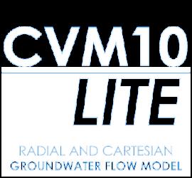CVM10-Lite Logo White